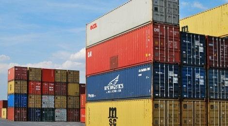 Export Veneto 2015 a +10,1%!