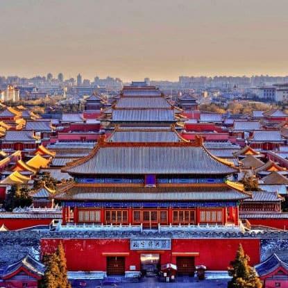 export Esportare in Cina