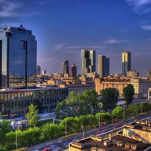 export Esportare in Polonia