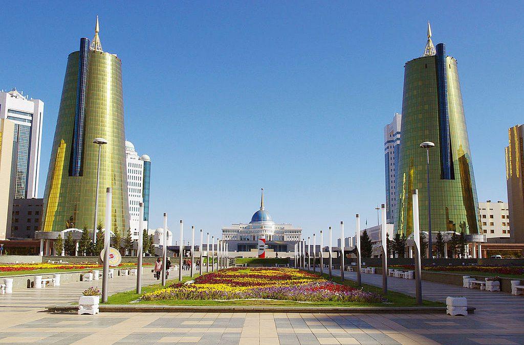 Il Kazakistan – Un'opportunità per le Aziende Italiane