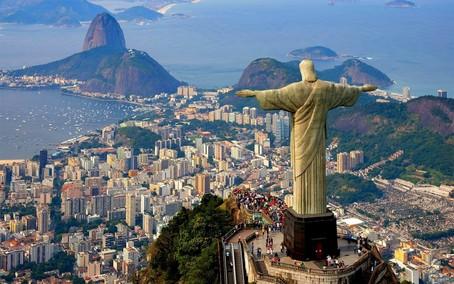 Brasile – Progetti Tecnologici e Di Innovazione