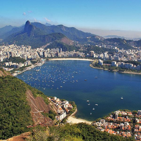 export Esportare in Brasile