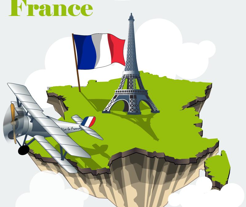 LA MADRELINGUA FRANCESE È ESSENZIALE PER ESPORTARE IN FRANCIA