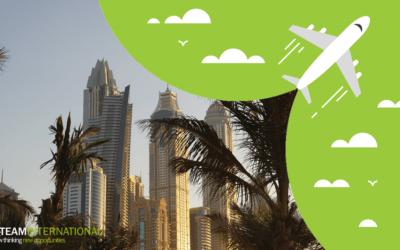 Internazionalizzare negli Emirati Arabi Uniti