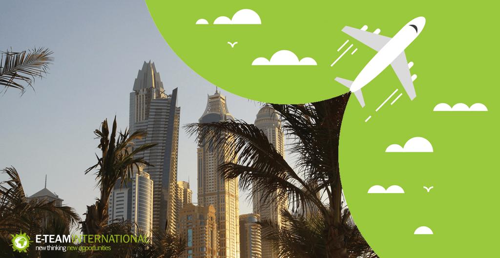 Internazionalizzazione: le opportunità negli Emirati Arabi Uniti
