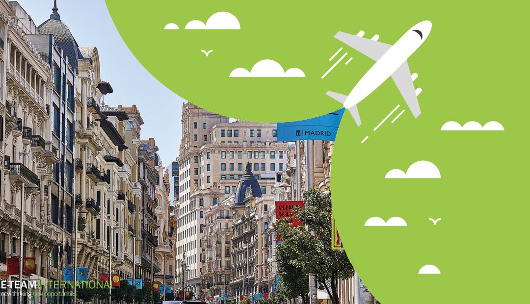 Internazionalizzazione e sviluppo in Spagna: quali opportunità?