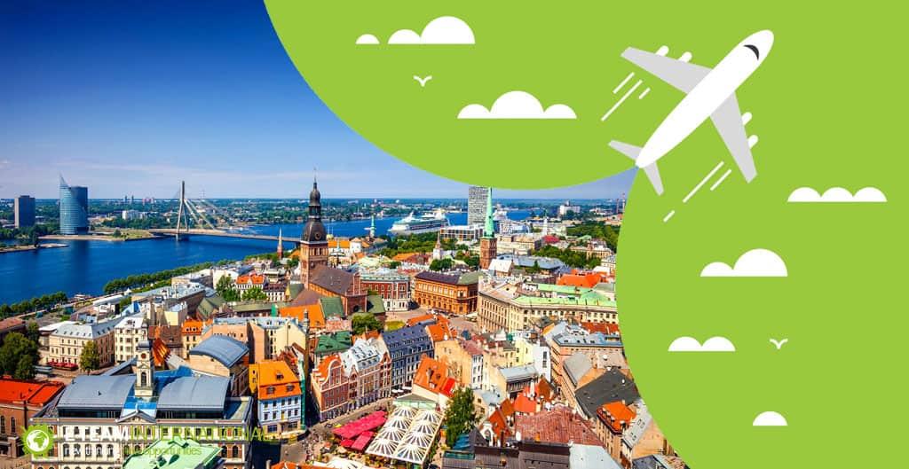 Esportare un'idea in Lettonia: la storia di Giuseppe e Alessandro
