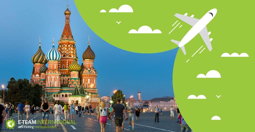Esportare in Russia: è il marketing la chiave del successo?