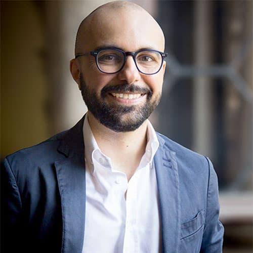 Antonio Deruda