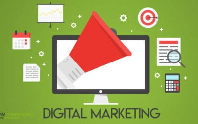 Digital marketing per PMI