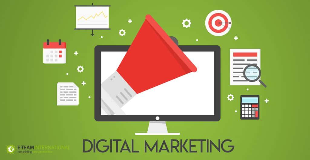 Le nostre competenze per creare la tua strategia digitale