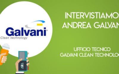 Intervista Andrea Galvani