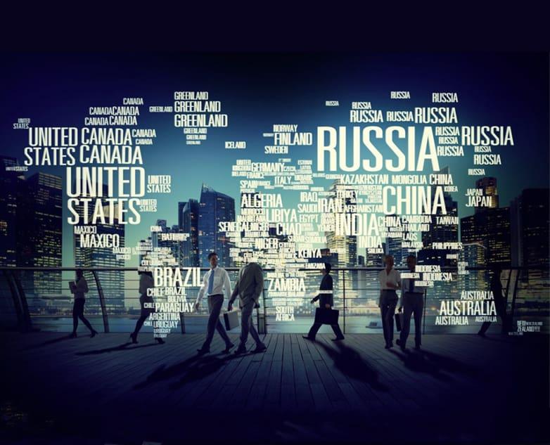 Come pianificare l'internazionalizzazione di un'impresa