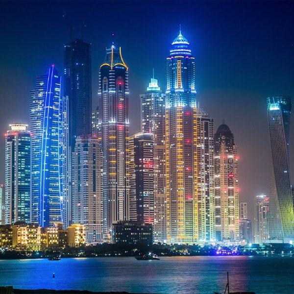 export Esportare negli Emirati Arabi