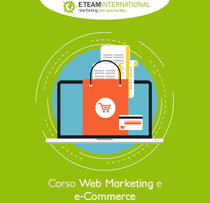Conquistare il web diventa facile con E-Team International