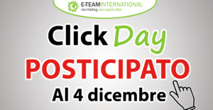 Click day posticipato