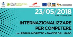Internazionalizzare per competere