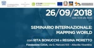 Seminario Internazionale: Mapping World