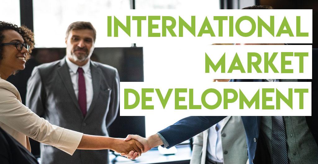 International market development: la ricerca e lo sviluppo di contatti nel processo di internazionalizzazione