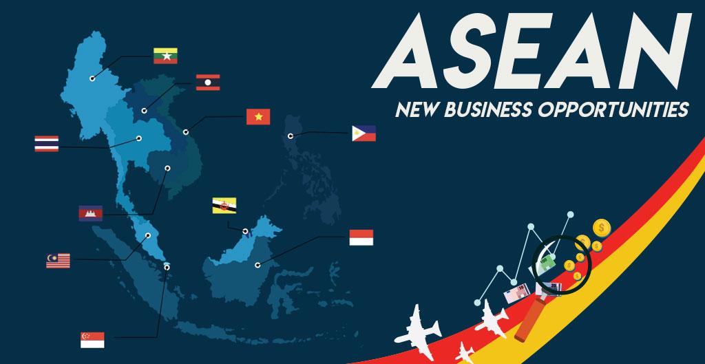 ASEAN, una crescente opportunità