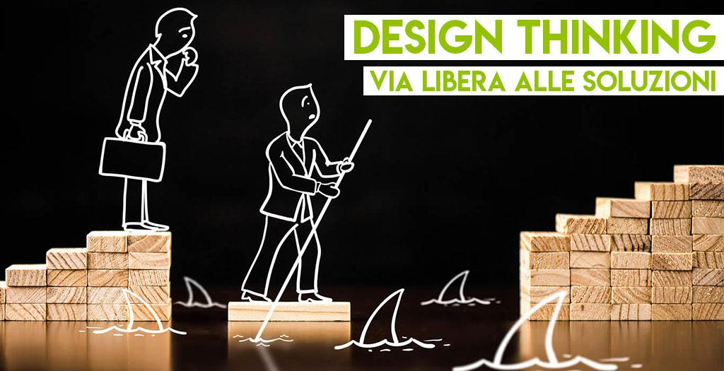 Il Design Thinking: una metodologia per risolvere i problemi