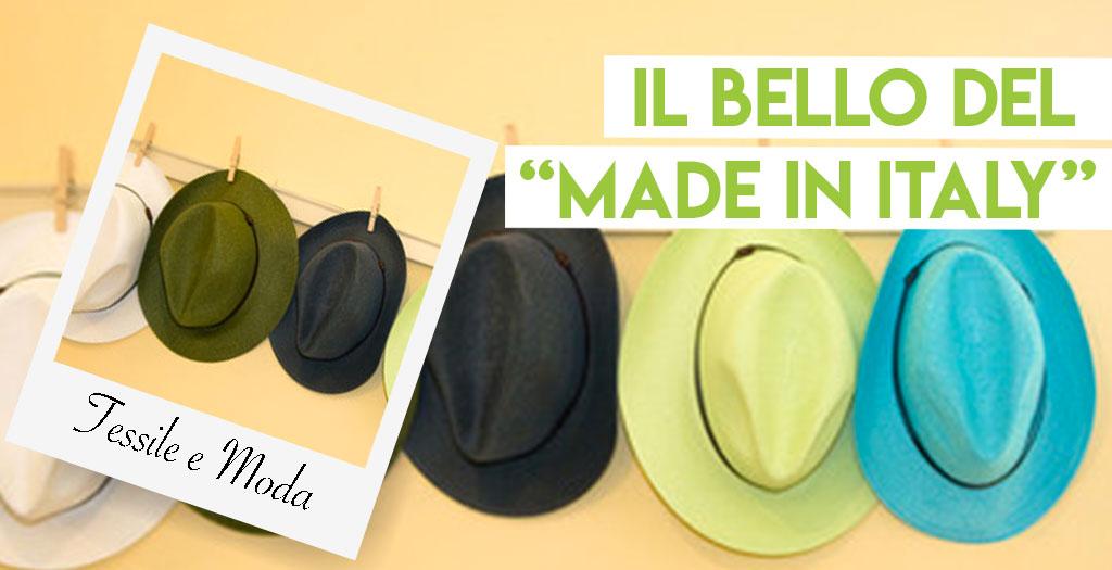 Il settore moda italiano è il secondo al mondo per quotazioni e produzione