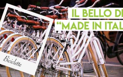 L'Italia è il primo esportatore di biciclette in Europa